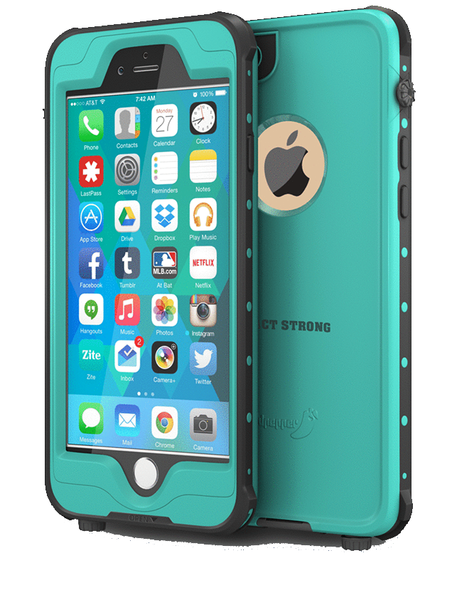 are iphone 6 waterproof impactstrong 13501