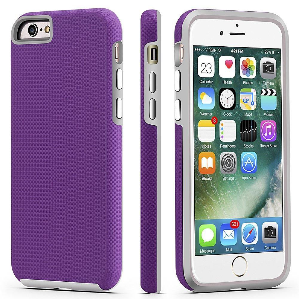 iPhone 6 Plus / 6S Plus Good Grip Series Cases   IMPACTSTRONG
