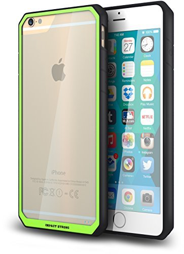 Variation-HU-08NN-3T0G-of-iPhone-6-Clear-Cases-B019YRMOOE-1145