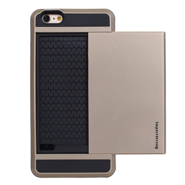 iPhone-6-Plus-Case-ImpactStrong-Wallet-Slider-Card-Case-Drop-Protection-Heavy-DutyWallet-For-Apple-iPhone-B013F44YAO