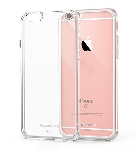 iPhone-6s-Case-ImpactStrong-SOFT-CASE-Crystal-Clear-TPU-Capsule-Case-for-Apple-iPhone-6-6S-Ultra-HD-Clear-B015YTSTP4